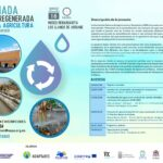 Jornadas Agua regenerada para la agricultura